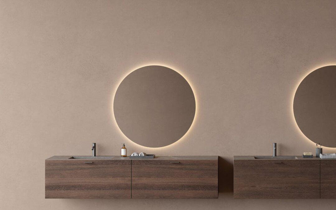 A la última en muebles de baño: Inbani