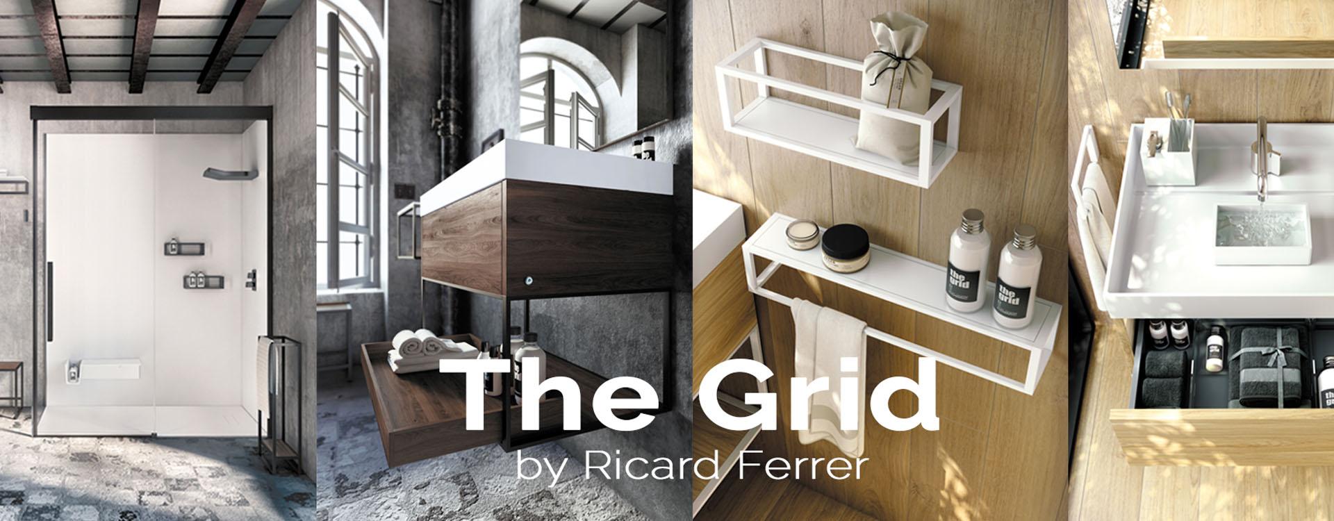 The Grid Cosmic 02