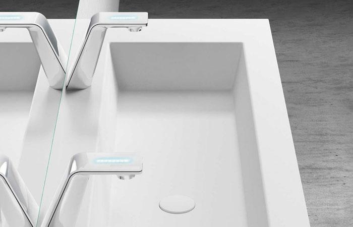 encimeras con lavabo para banos 1