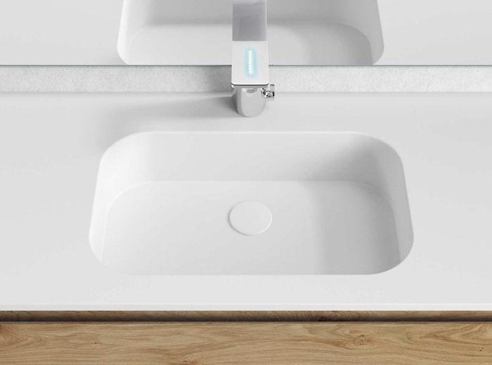 encimeras con lavabo para banos 3