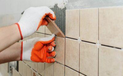Guía de Instalación y mantenimiento de azulejos