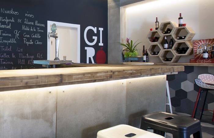 proyecto restaurant giro benissa 3