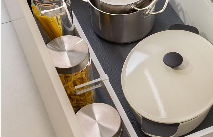 separador de cajones cocinas benissa